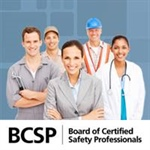 Board of Certified Safety Professionals