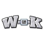 W-K Family Auto Dealership